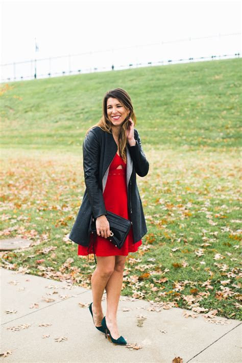 Time to {Holiday} Party * Perfect Party Looks with T.J