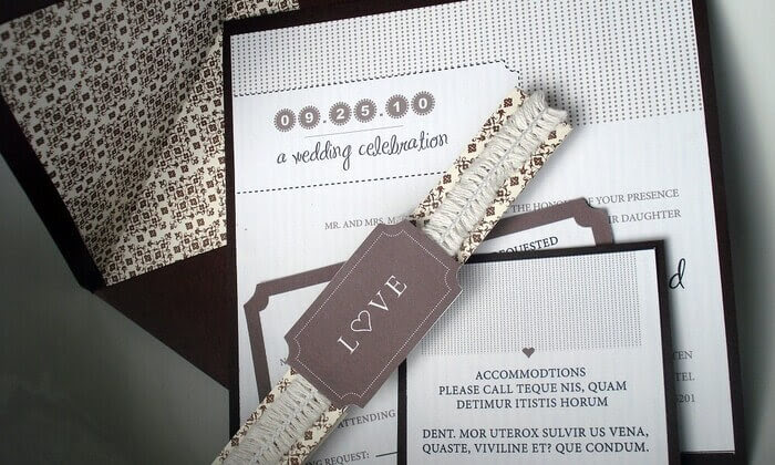 Making Your Own Invitation Cards