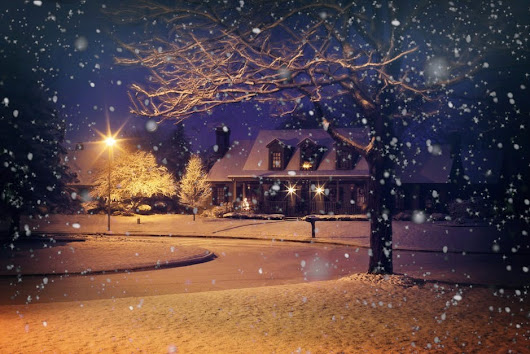 Winterizing a House: How to Prepare for Winter