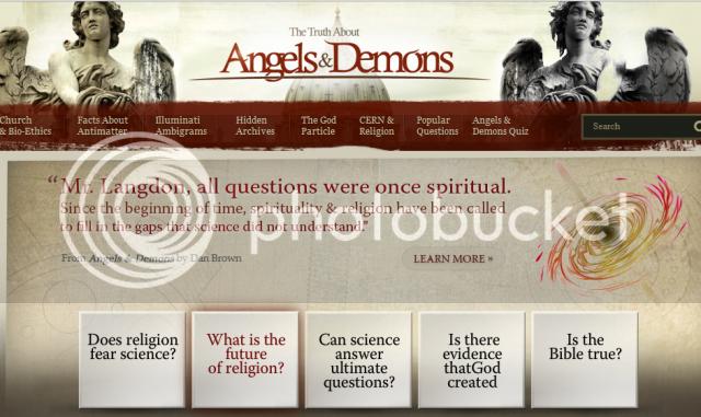 webangels&demons