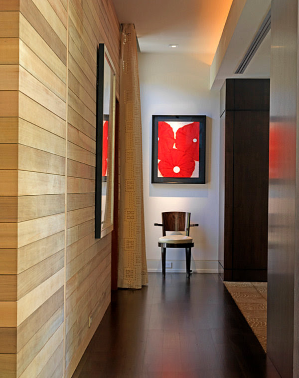 Contemporary Hallway Decorating Ideas | Interior Design Ideas