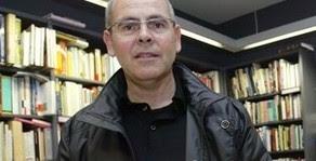 Toni Mollà, autor del llibre d'estil de Canal 9