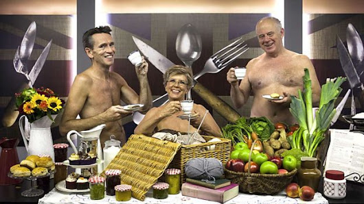 The Great British Menu is back!