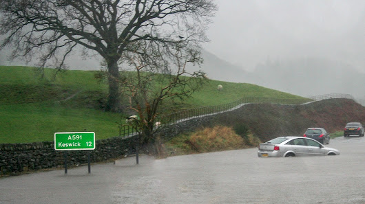Grasmere flooding meeting to take place