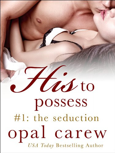 His to Possess #1: The Seduction by Opal Carew