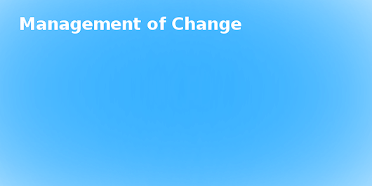 EHS compliance | Management of Change (MOC) Software | Action Tracker | Mobile Inspections