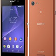 Sony Xperia E3 Dual - Full phone specifications
