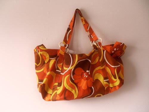70's bag