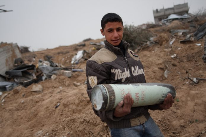 What the Mainstream Media Got Wrong About Gaza