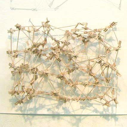 Connected My first project from UCLA #module #ucla #architecture #experiment https://yereempark.com/...