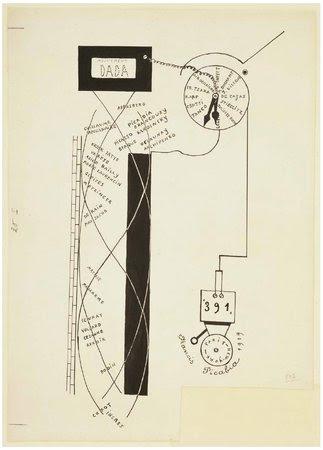 Francis Picabia Dada Movement