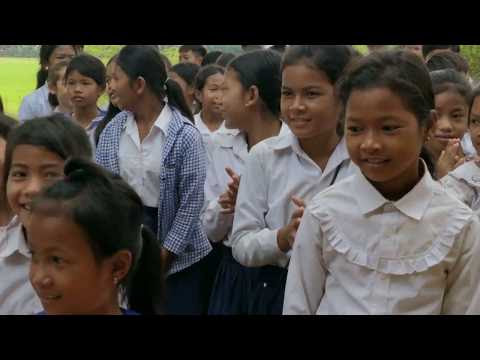 Shade of Grace Cambodia contribution to Students in Sophy (p2- long vers...