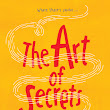 Auld School Librarian: The Art of Secrets Review