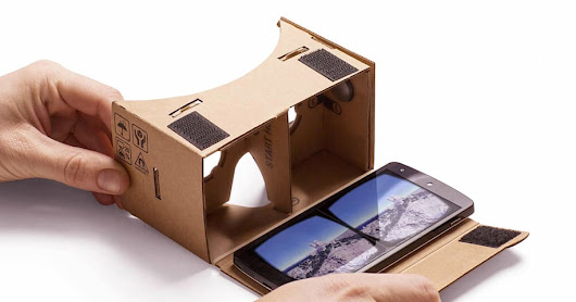 Doctors use Google Cardboard to explore a heart, save a life