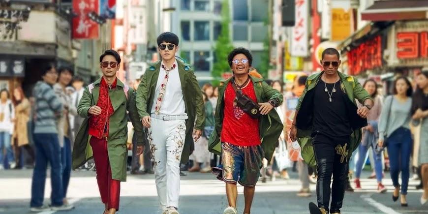Detective Chinatown 3 (2021) Movie Streaming
