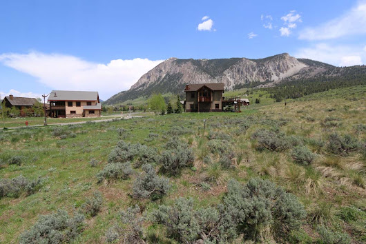 Crested Butte Real Estate Market Watch | New Property Listing | 341 Larkspur Loop, Rural Crested Butte | Kiley Flint Realtor