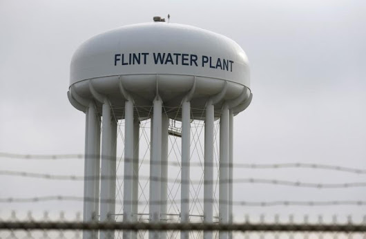 Former Flint officials criminally charged in water crisis: media