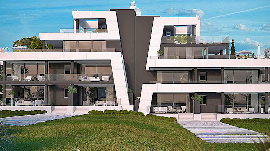 MAY SPECIAL!   NEW DEVELOPMENT IN CABOPINO - MARBELLA