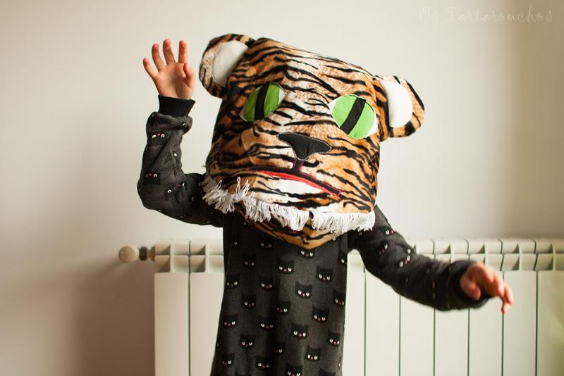 gardapixama tigre