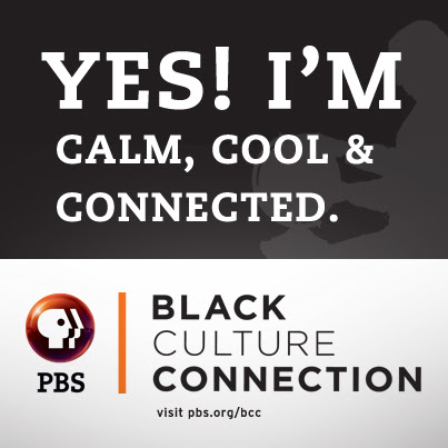 Spread the word | Get Your Badge | Black Culture Connection | PBS