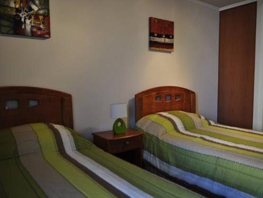Review Apart Hotel Agustinas Plaza