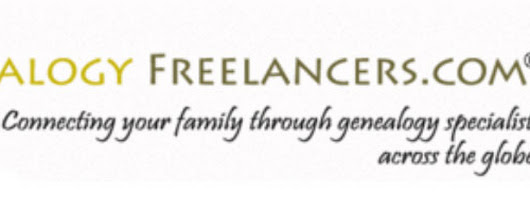 Genealogy Freelancers Review 2018 - The Genealogy Guide