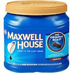 Maxwell House Original Medium Roast Ground Coffee - 30.6oz