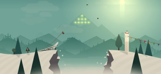 How to Download Alto's Adventure for FREE iOS ✅ - IPAPANDA
