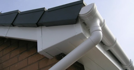Fascias and Gutters Stoke-on-Trent