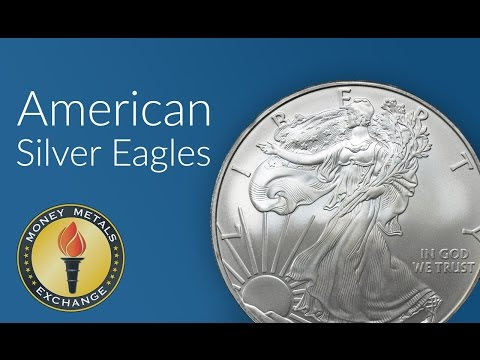 Silver American Eagle Prices
