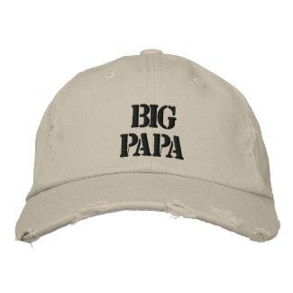 BIG PAPA!