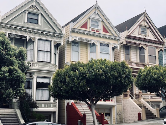 Is the Bay Area Real Estate Market Tanking? - SF Curb Appeal