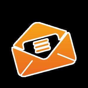 Contactar por E-mail