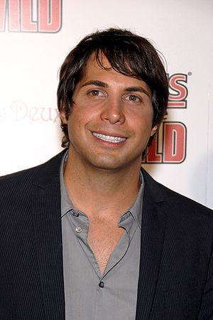 English: Joe Francis attending the second issu...