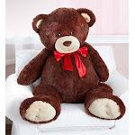 1-800-Flowers Lotsa Love Handsome Henry Giant Bear