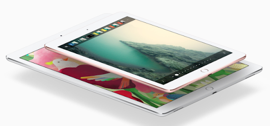 New iPads on the horizon–the latest Apple March event rumor roundup