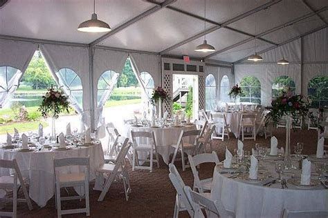 Shadow Lake Gardent Tent Wedding   Outdoor Wedding Venues