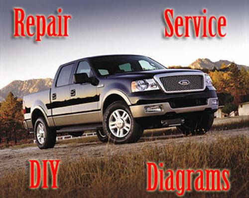Ford F 150 Suspension Diagram Ford Free Engine Image For User Manual