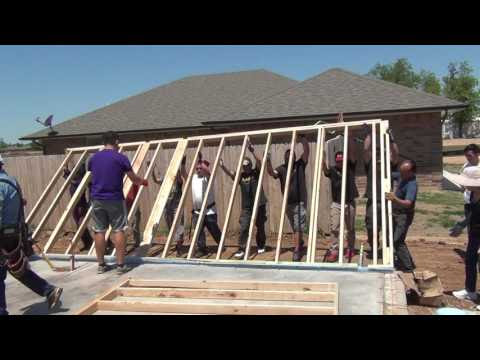 OKC 2017 Day 5 - Hitting the wall