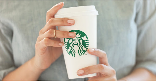 Tips For Saving Money at Starbucks | POPSUGAR Smart Living