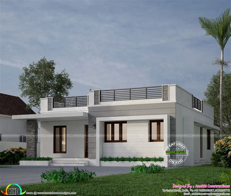 lakhs budget estimated house  kerala kerala home