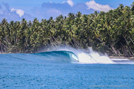 The Charm of Mentawai Festival 2016 - IndoSurfLife.com
