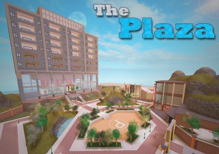 Roblox Uncopylocked The Plaza Get Million Robux - roblox shopping plaza