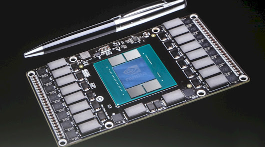 Future Nvidia 'Pascal' GPUs Pack 3D Memory, Homegrown Interconnect