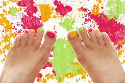 A Guide to Salon Pedicures - Studio8beauty