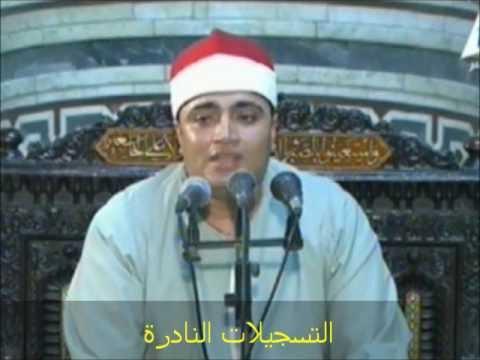 من سورة النساء // خارجى 2010 // أحمد عوض أبوفيوض