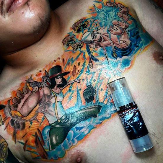 Naka Tattoo Studio My Store