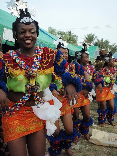 EFIK (CALABAR) PEOPLE: A TRIBE WITH UNIQUE AND ROBUST FATTENING ROOM