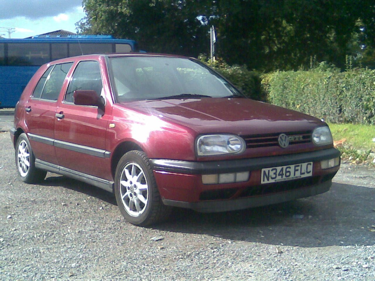 1996 Volkswagen Golf - Pictures - CarGurus