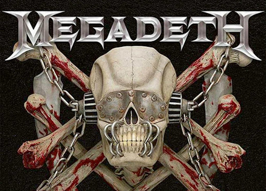 Megadeth - Killing Is My Business...And Business Is Good- The Final Kill Review Your Online Magazine for Hard Rock and Heavy Metal